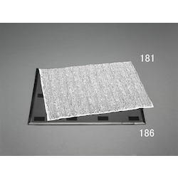 Oil-Absorption Mat(Disposable Type) EA997RX-181