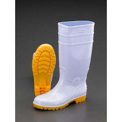 Safety Boots [Oil/Antibacterial] EA998RA-270