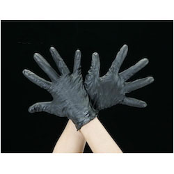 [ESD] Nitrile Rubber Gloves EA354BE-13