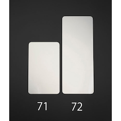 [Plastic] Safety Mirror EA724YG-72