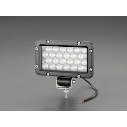 Led Working Lamp (Lamp Only) (For automobile use. ) EA814BA-6
