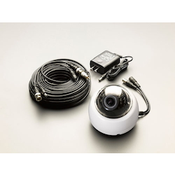 Crime Prevention Camera(For Indoor) (Ultra High Image quality ) EA864CD-94A