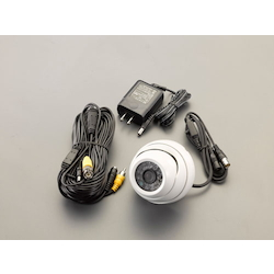 Crime Prevention Camera(For Indoor) (High Image quality ) EA864CD-98