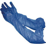 No.944 Polyethylene Disposable Gloves Long (30 Pieces)