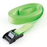 EV Load Belt, Yellow 25 mm X 2 m