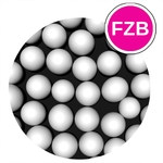 Fuji Zircon Beads (Contains 20 KG)