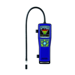 Infrared CFC Gas Detector