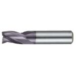 All Purpose Square End Mill Stub 3-Flute 3684