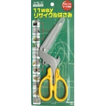 11-Way Recycling Scissors
