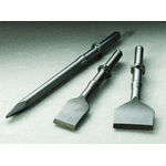 Bull Point/ Scaling Chisel (Makita Keren)