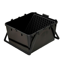 Roller bucket M set (with net)