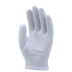 Work Gloves for Quality Control Smooth