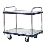 Steel Dandy Hand Truck Series Table 2 Stage / 3 Stage Type