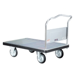 Steel Dandy Hand Truck Series Handle Fixed Type