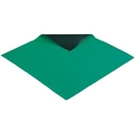 Conductive Color Mat Green Made of PVC