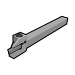 Do-Grip Integrated Holder for Cutting Protrusions (Screw Clamp)