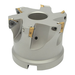 Iscar, Heli IQ Mill, Face Mill, Holder