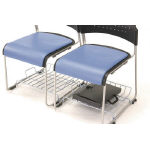 Baggage Rack for Stacking HGS Chairs