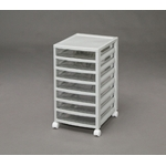 Office Chest Height 554 mm/630 mm