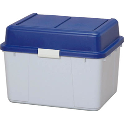 Flat Can Storage Box - Wide Stocker