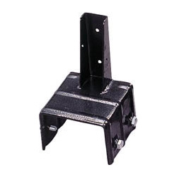 Lattice Anchoring Bracket (Postless Type)