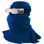 "Covered Surface for Welding (Liquid Crystal Type) ""Rapid Glass Goggles"" Option"