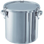 Stainless Steel TanksImage