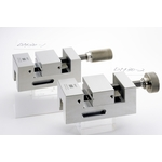 Precision Stainless Steel Vise DM80-1/80-2