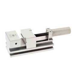 Precision Stainless Steel Vise DN50C