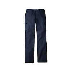 Women's Cargo Pants (With Lining)