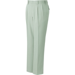 40901 Stretch 2-Tuck Pants (for Autumn and Winter)