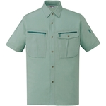 45914 Stretch Short Sleeve Shirt
