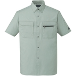 46214 Short-Sleeve Shirt (for Spring and Summer)