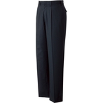 Ecological Antistatic Stretchy Single-Pleat Pants (for Fall and Winter)