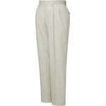 84501 2-Tuck Pants (for Spring and Summer)