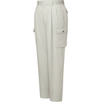 84502 2-Tuck Cargo Pants (for Spring and Summer)