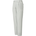 Ecological Antistatic Single-pleat Pants (for Spring and Summer)