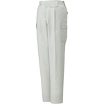 Ecological Antistatic Single-pleat Cargo Pants (for Spring and Summer)