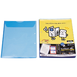 King Folder Envelope Type A4-S