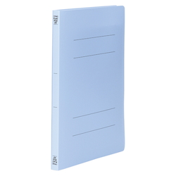 PP Flat File A4S 10 Pieces Blue