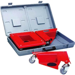 Free Roller Dolly