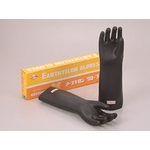 Earth-Telon Gloves Conductive Rubber Gloves