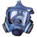 Respirator with Dust-Proof Function, Sakai-Type 1721HG-02