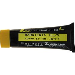 Barrierta' Fluorine Grease for Vacuum