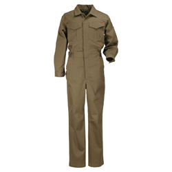 6776 T/C Stretch Coveralls