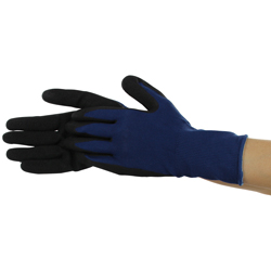 K+WG Foam Rubber Gloves