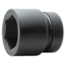 "Impact Socket 3-1/2 ""(88.9 mm) Hex Socket 10400M/10400A"