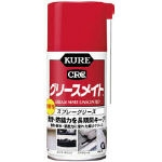 Lubricating Spray Grease Mate, Fragrance Free