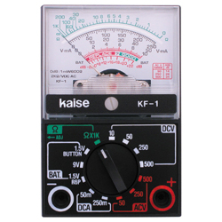 Analog Multi Tester (Mini Tester) KF-1