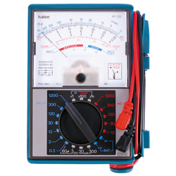 Analog Multi Tester (Mini Tester) KF-20
